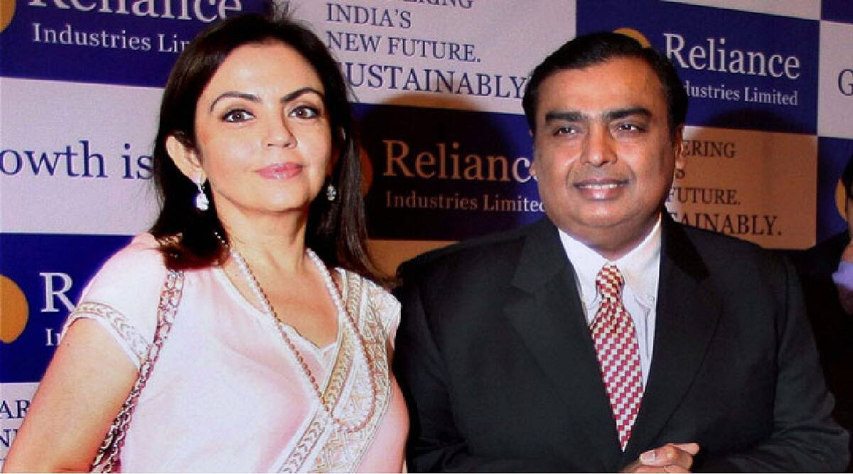 Reliance Google Investment
