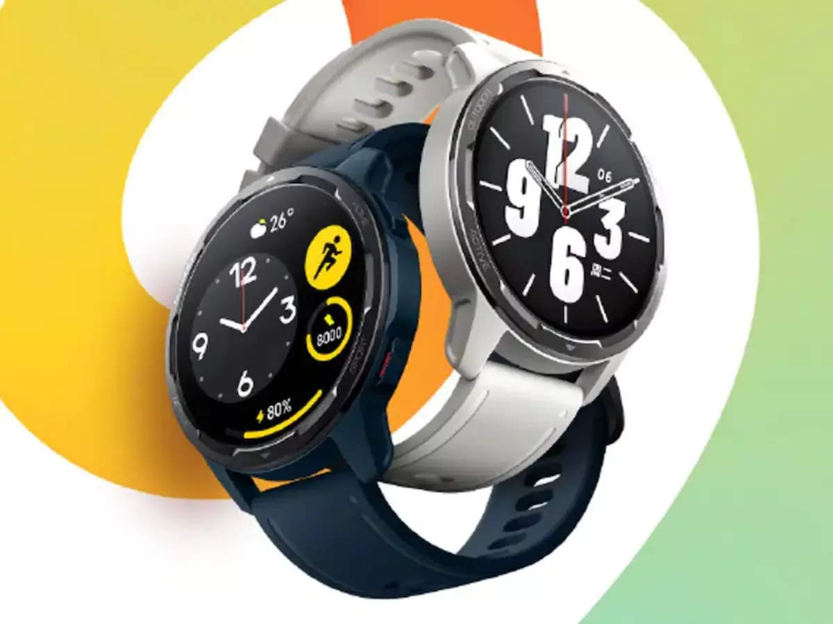 Xiaomi Watch Color 2 Smartwatch Launch Date: Xiaomi Watch Color 2 Smartwatch to rock on September 27, many special features including 117 sports modes