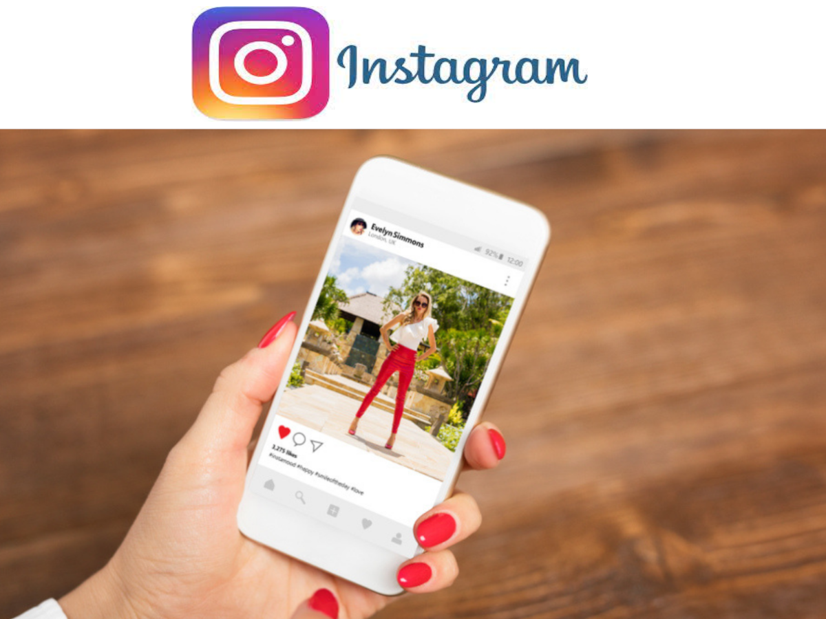 instagram tips and tricks: Followers, likes, comments and views will increase on Instagram!  Just keep these 5 small but big things in mind - instagram tips to get more followers likes comments and views just keep these 5 small but big things in mind