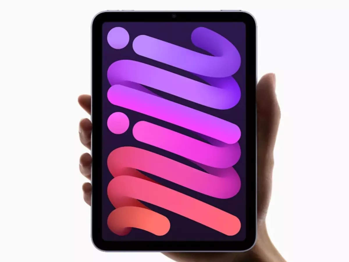 new ipad & ipad mini price: new ipad and new ipad mini launched with upto a15 bionic chipset and all new design know india price and availability