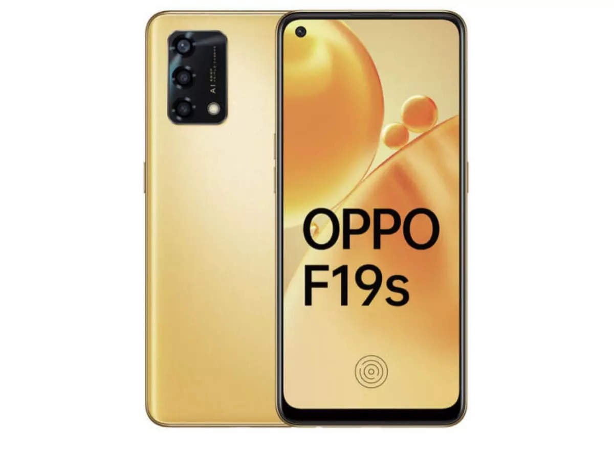 oppo f19s price in india specifications: Oppo F19s launch with 33W fast charging support, 5000mAh strong battery with 48MP camera packed - oppo f19s price in india rs 19990 new oppo mobile sport 33w fast charging, 48mp camera and 5000mah battery