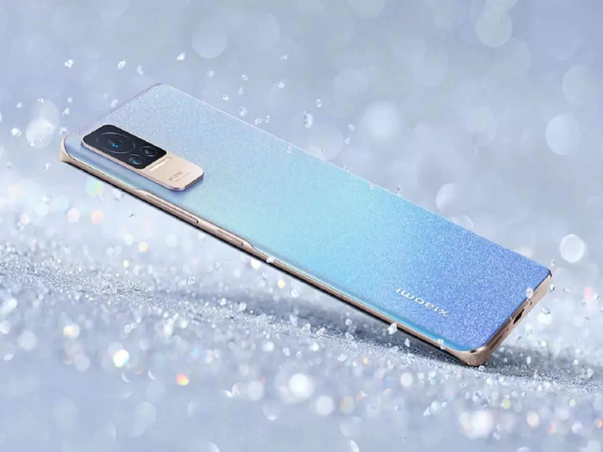 xiaomi civi price specifications: xiaomi civi launched with 32MP selfie camera, powerful processor up to 12GB RAM combo - xiaomi civi launched with 32mp selfie camera and upto 12gb ram know price specs