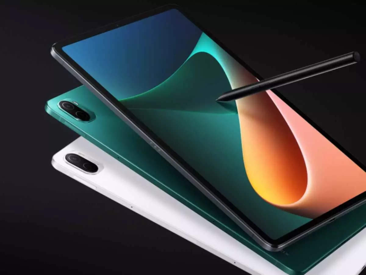 xiaomi pad 5 tablet price: The wait is over!  Xiaomi Pad 5 tablet launched, currently getting bumper discount, see if it is in your budget - xiaomi pad 5 tablet launched at starting price of Rs 25900 check details