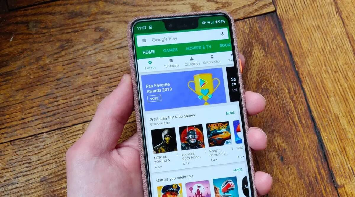 If you also have these apps in your phone then delete it immediately, there may be a big mess;  Google removed from play store