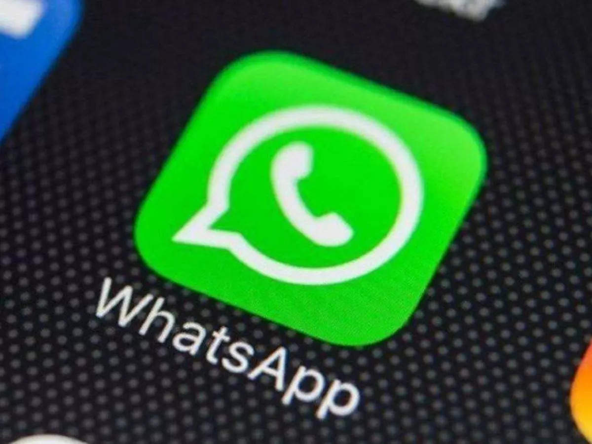 Your WhatsApp will be destroyed!  - revamped whatsapp is coming to your phone here are the 5 interesting features chat bubbles contact card message reaction and more