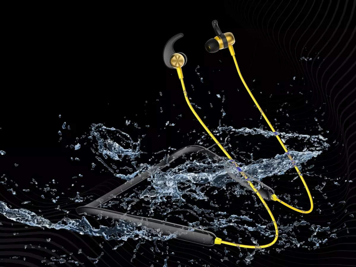 playgo n37 neckband under 3000: playgo n37: cheap bluetooth neckband has arrived
